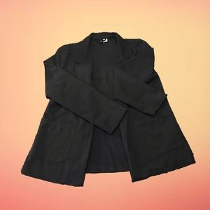 Divided blazer, SZ 10